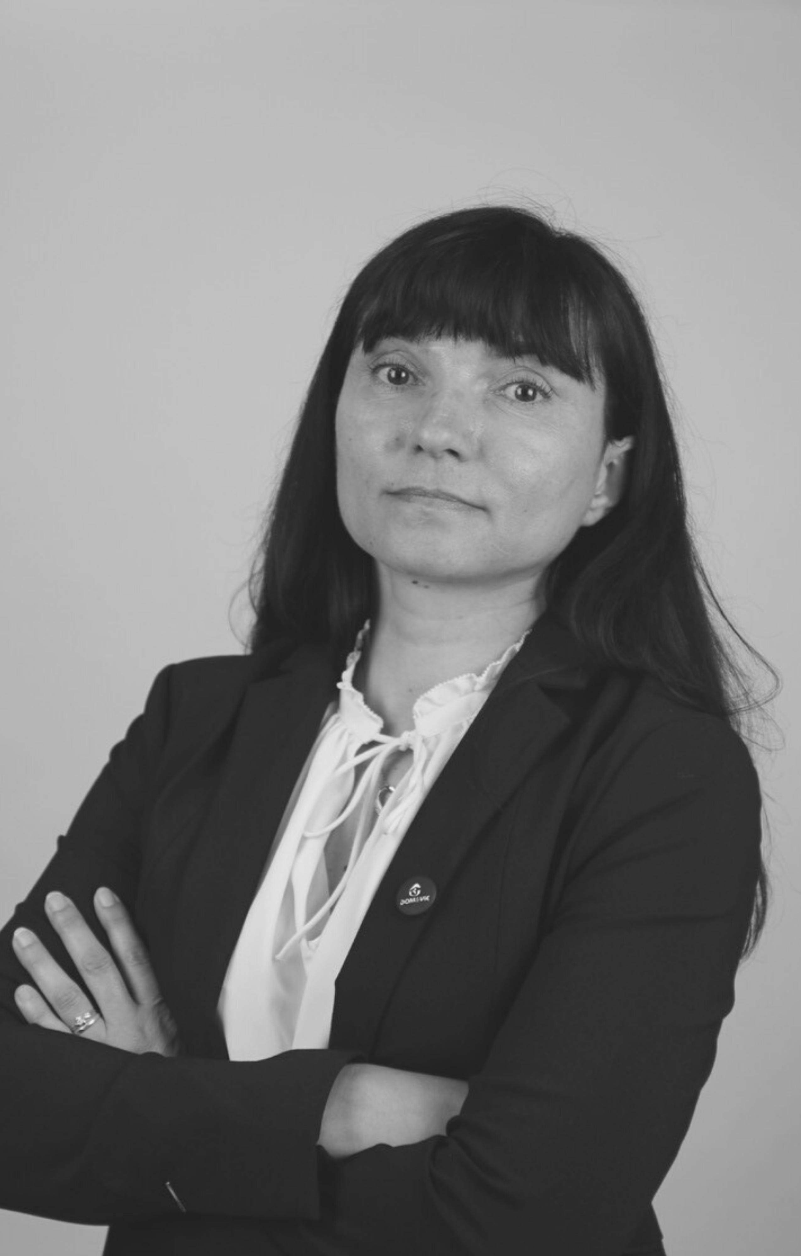 Karine ORHAND